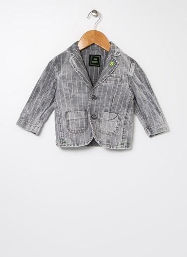 BG Baby Ceket Gri